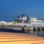 Diora podróżuje cz.III – Jeziora Plitwickie, Preko